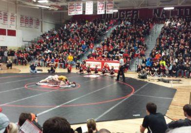Fort Dodge Wrestling Fans